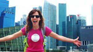 Viajar a Singapore