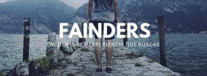 Qué es Fainders