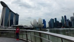 centro de singapur