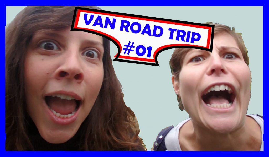 Van life: road trip #02 From Port Aventura to Mallorca