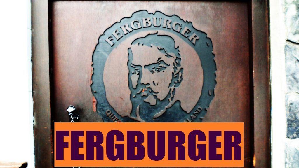Hamburguesa Fergburguer, Nueva Zelanda