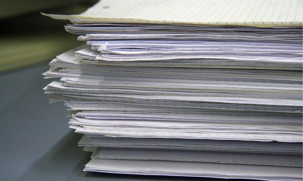 trabajar en Francia burocracia