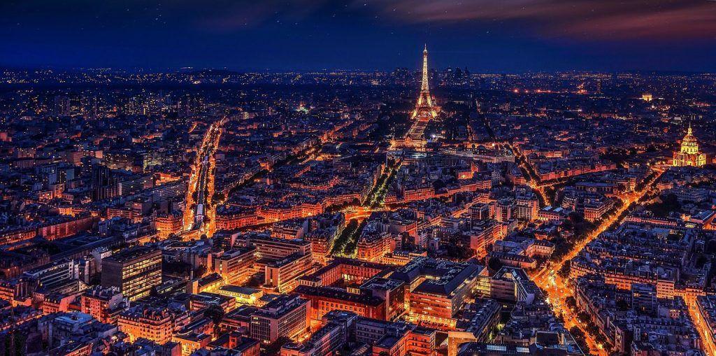 Mi Primer Trabajo En Francia Sin Saber Frances Y Sin Papeles